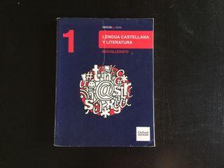 Libro lengua castellana y lite
