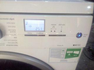 secadora 8kg Siemens iQ700