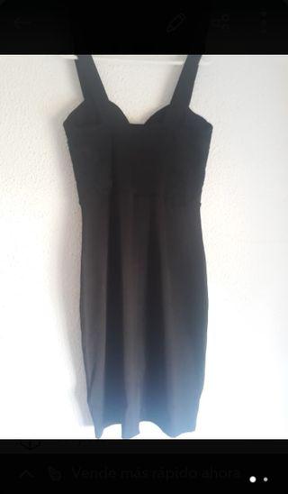 vestido H&M talla S