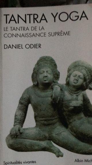 Libros Tantra, Tao, no dualidad