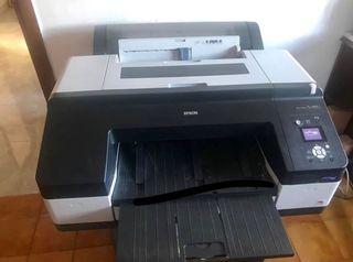 Impresora foto profesional Epson stylus pro 4900