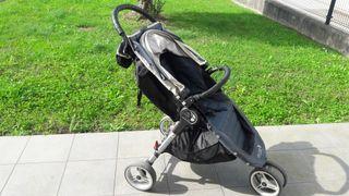 Baby Jogger Citi Mini 3