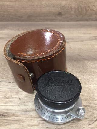 Objetivo Leica Summaron
