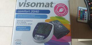 tensiómetro medidor tensión