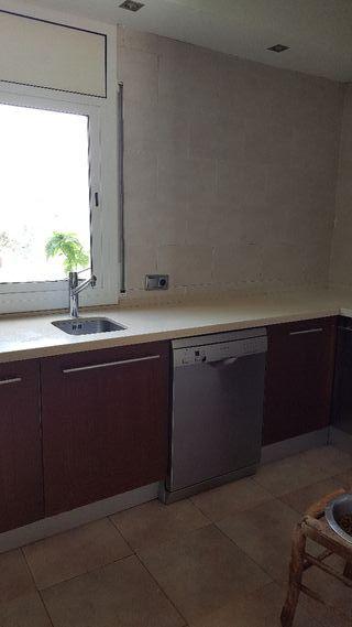 Mueble de cocina de segunda mano en la provincia de Barcelona en ...