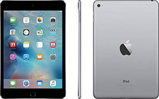 iPad 4 mini retina 128 gb
