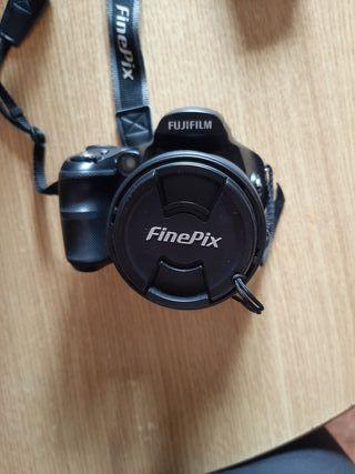 Cámara Fotográfica Fujifilm FinePix S6500