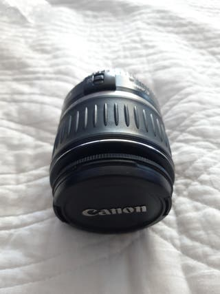 Objetivo Canon EF-S