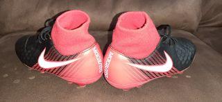 Botas Nike Magista fútbol niño