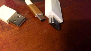 hdmi a usb c cable adaptador