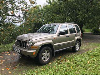 Jeep Cherokee 2006