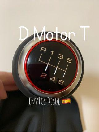 Pomo Audi TTS exclusive 6 velocidades