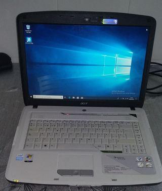 Portátil Acer Aspire 5315