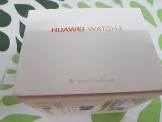 Vendo Huawei Watch 2 4G eSIM