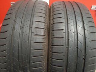 2 neumáticos 195/ 55 R15 85H Michelin +75%