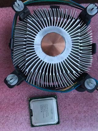 Quad Core Q9550 para 775 12mb