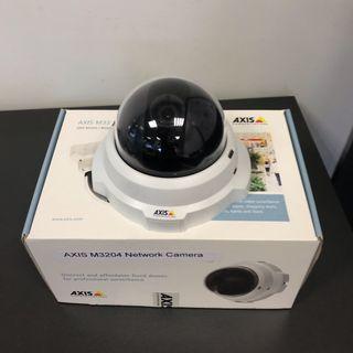 Cámara IP profesional Axis M3204 V