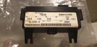 Modulo RDC TPMS PARA BMW N°7702720