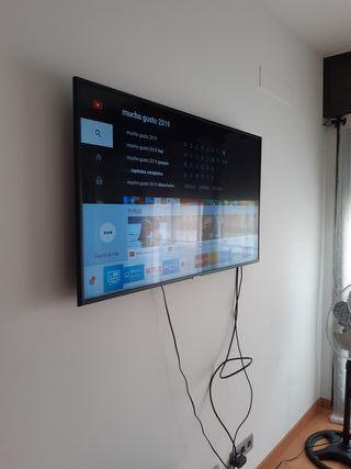 TV SAMSUNG 49 PULGADAS SMART TV