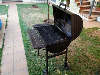 Barbacoa profesional Char-Griller