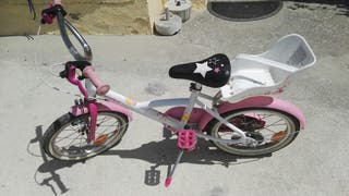 bici niña para 5 a 8 años
