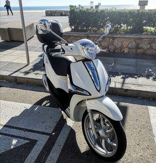 Piaggio Liberty abs 125cc