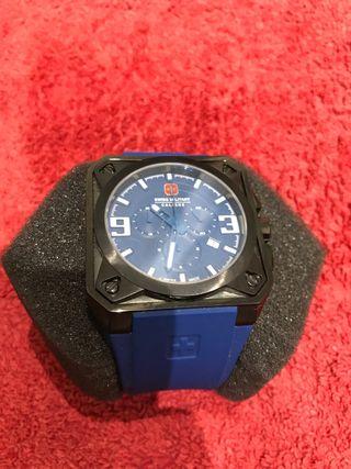 Reloj Swiss Military Calibre
