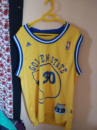 Camiseta Nba talla S Golden State Warriors
