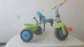 triciclo de niño/ niña.