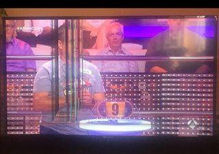 "Tv 55"" smart tv pantalla rota"