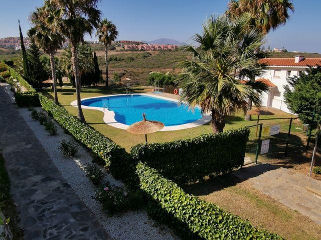 Casa en alquiler (Alcorrín, Málaga)
