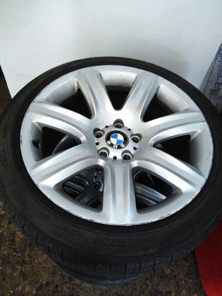 se venden llantas 19 pulgadas BMW