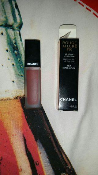 rouge à lèvre chanel