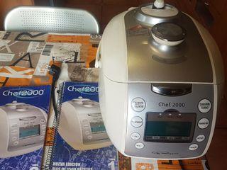 Robot de cuina Chef 2000