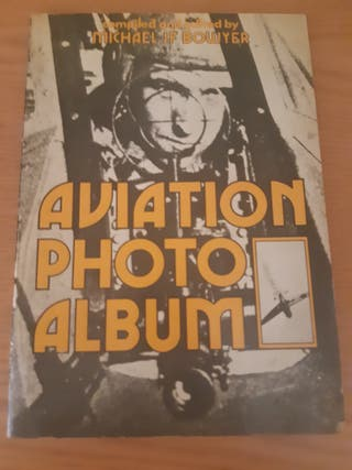 Aviation Photo Album I y II