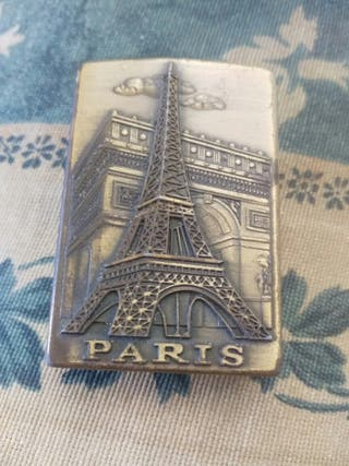 Mechero-Soplete Torre Eiffel de Paris