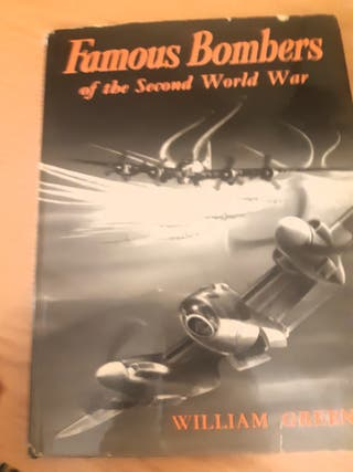 Famous Bombers of Second World War