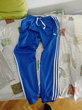 Pantalón Chándal Adidas Originals
