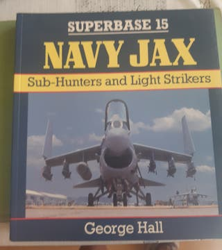 Superbase 12. Navy Jax
