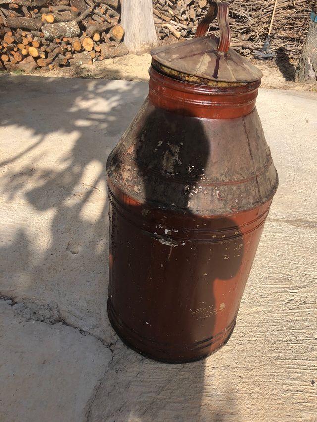 Zafra de aceite