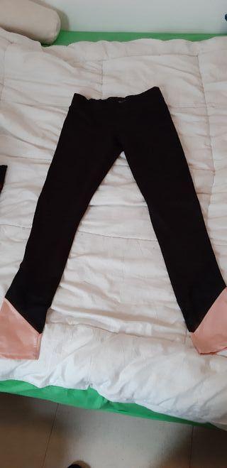leggings nuevos yoga / running talla S