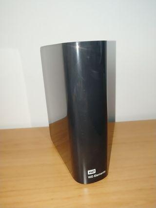 disco duro 2tb externo