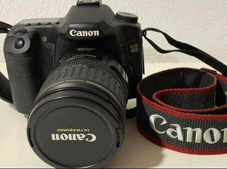canon 40d + accesorios