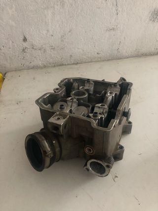 CULATA COMPLETA GAS GAS FSE 400
