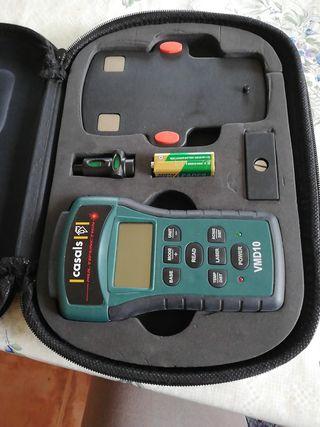 Detector /Medidor VMD10 CASALS