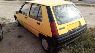 Renault super 5 1988