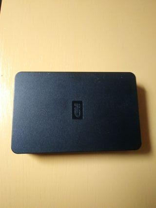 Disco Externo 500 Gb USB