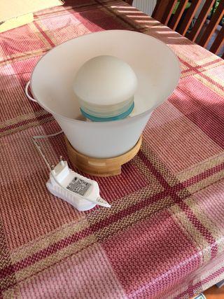 Difusor humidificador