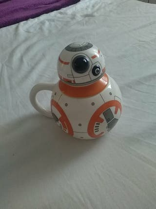 Taza Star Wars BB8
