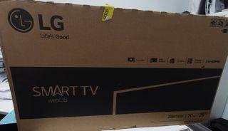 TV LG SMART TV 28''